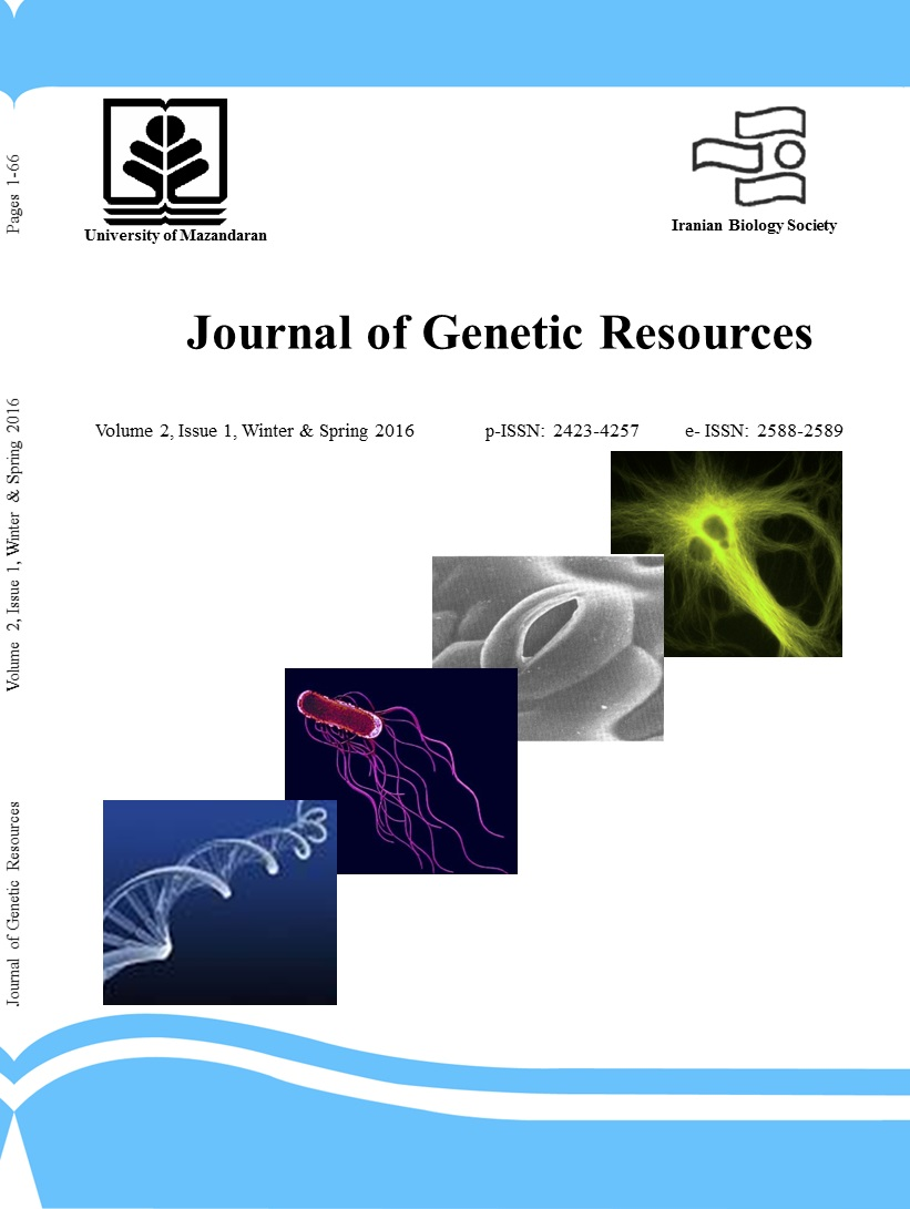 Journal of Genetic Resources